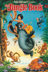 Watch The Jungle Book (1967) Online