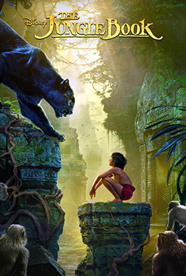 Watch The Jungle Book (2016) Online
