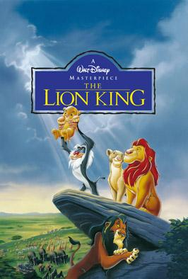 Watch The Lion King (1994) Online