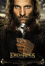 Watch The Lord of the Rings: The Return of the King (2003) Online