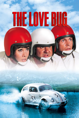 Watch The Love Bug (1969) Online