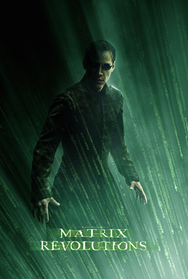 The Matrix Revolutions - Now TV