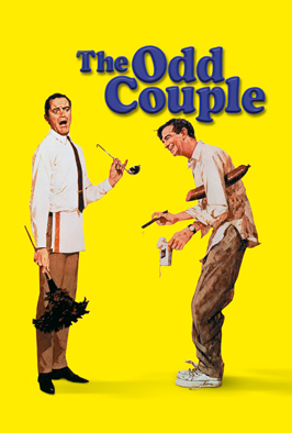Watch The Odd Couple (1968) Online
