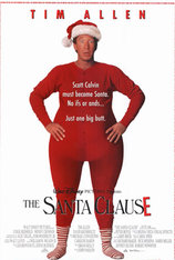 Watch The Santa Clause (1994) Online