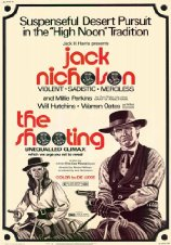Watch The Shooting (1967) Online