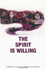 Watch The Spirit is Willing (1967) Online