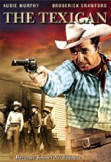 Watch The Texican (1966) Online