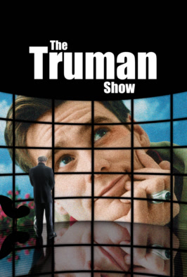 The Truman Show - Now TV