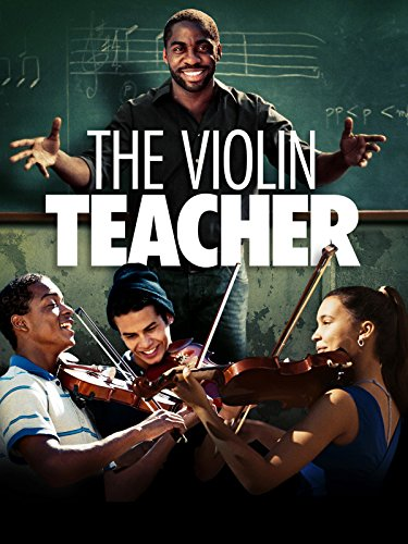 Watch The Violin Teacher (2016) Online