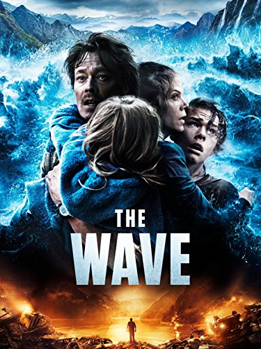 Watch The Wave (2016) Online