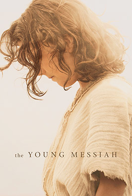 Watch The Young Messiah (2016) Online