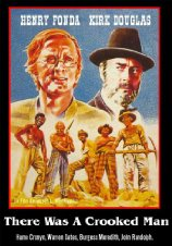 Watch There was a Crooked Man... (1970) Online