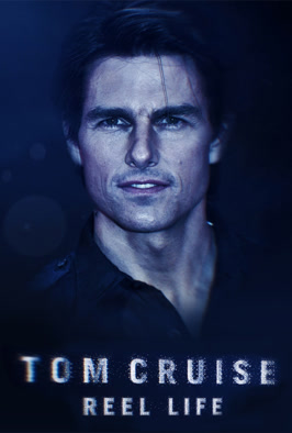 Watch Tom Cruise: Reel life (2017) Online