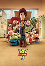 Watch Toy Story 3 (2010) Online