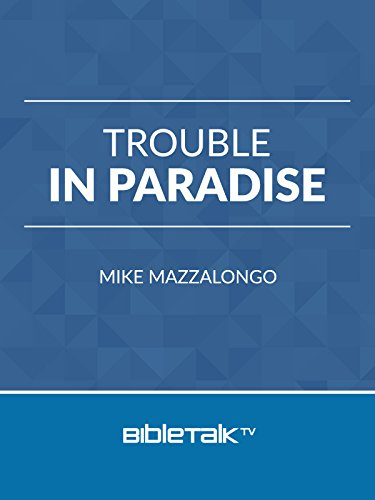Watch Trouble in Paradise (2016) Online