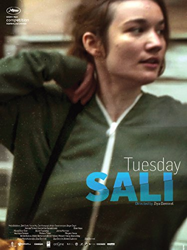 Watch Tuesday (2016) Online
