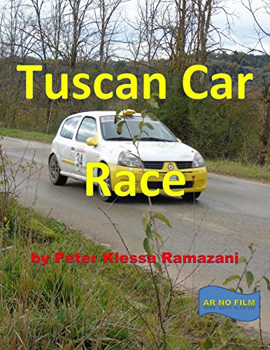 Watch Tuscan Car Race (2016) Online