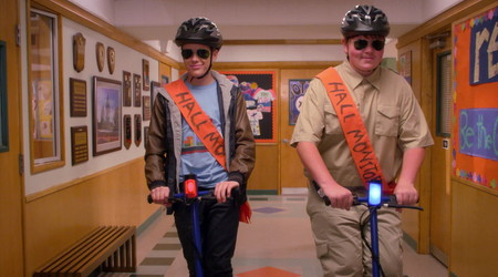 Watch 100 Things To Do Before High School Season 1 Episode 12 Online