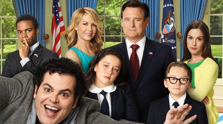 Watch 1600 Penn Season 1 Episode 7 Online