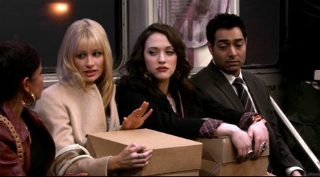 Watch 2 Broke Girls Season 1 Episode 22 Online