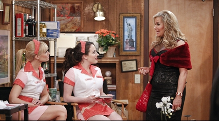 Watch 2 Broke Girls Season 2 Episode 22 Online