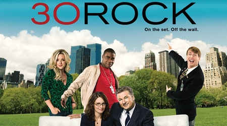 Watch 30 Rock Season 3 Episode 1 Online