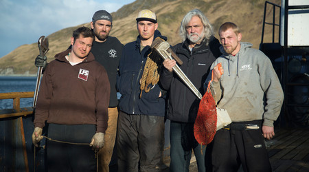 Watch Deadliest Catch S10E10 Season 10 Episode 10