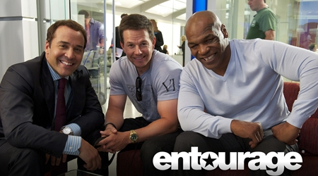 Watch Entourage Season 7 Episode 5 Online