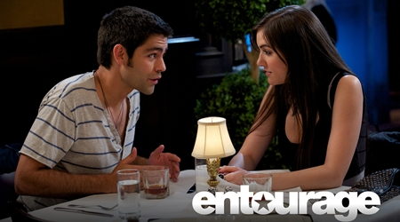 Watch Entourage Season 7 Online