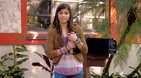 Every Witch Way - Season 1 Episode 3 Watch Online in HD on ...