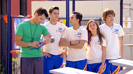 Watch Every Witch Way - Season 1 Episode 16 Online Free ...
