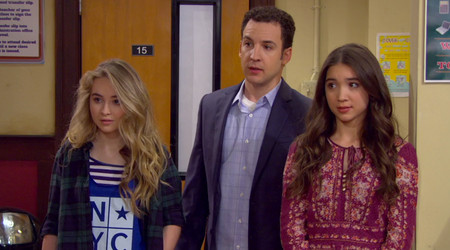 Girl Meets World 3