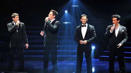Watch il divo live in london season 1 episode 1 online - Streaming il divo ...