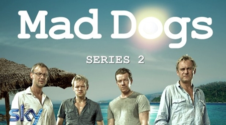 Mad Dogs Episode  Watch Online