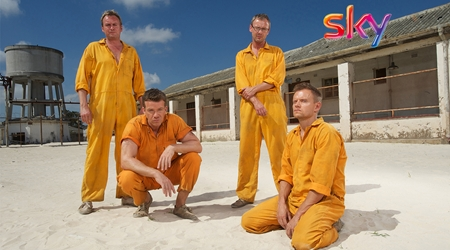 Mad Dogs Watch Online Episode