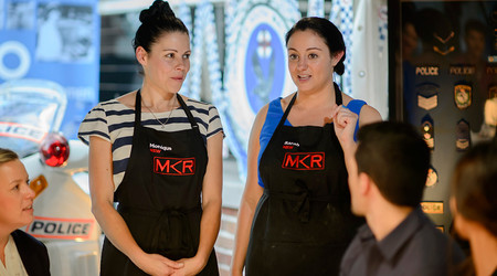 My Kitchen Rules Season  Watch Online