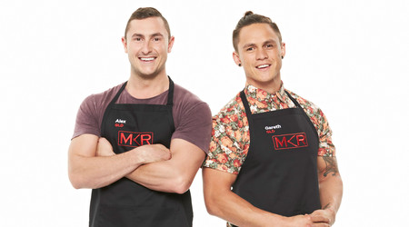 Watch My Kitchen Rules New Zealand Online Free