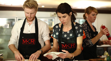Watch my kitchen rules new zealand season 1 episode 16 for Y kitchen rules episodes