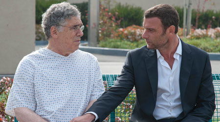 how to watch ray donovan online