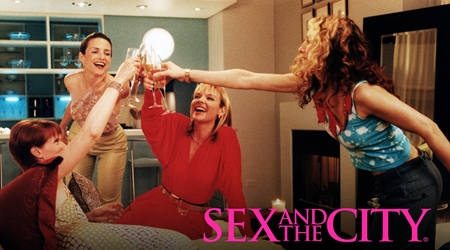 Where to watch sex and the city online for free in Sydney