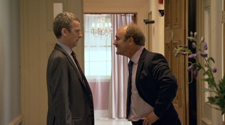 Watch The Thick Of It Season 3 Episode 7 Online