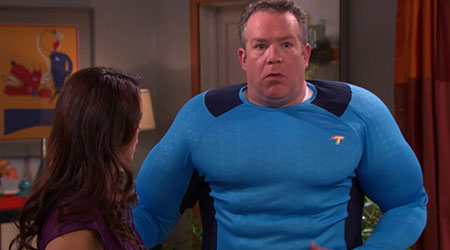 Watch The Thundermans Season 1 Episode 17 Online