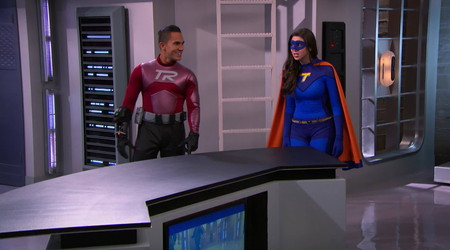 Watch The Thundermans Season 3 Episode 57 Online