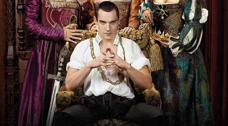 Watch The Tudors Season 1 Episode 1 Online