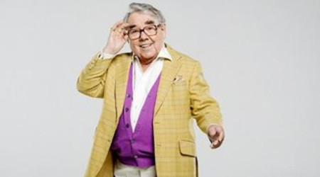 Watch The Two Ronnies Season 2 Episode 1 Online