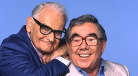 Watch The Two Ronnies Season 2 Episode 4 Online