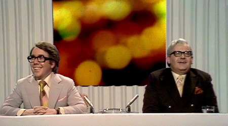 Watch The Two Ronnies Season 2 Episode 8 Online