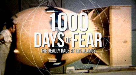 1,000 Days of Fear: The Deadly Race Season 1