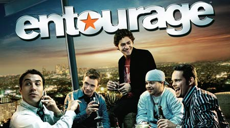 Watch Entourage Season 2 Episode 3 Online