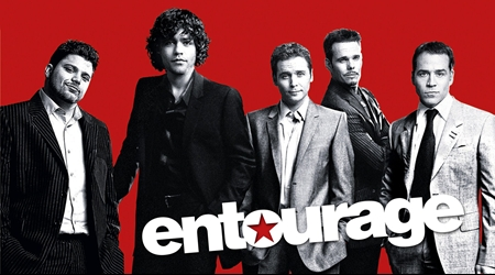 Watch Entourage Season 4 Online